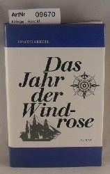 Krieger, Arnold  Das Jahr der Windrose