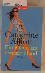 Alliot, Catherine  Ein Mann aus zweiter Hand