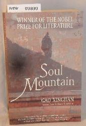 Gao Xingjian  Soul Mountain