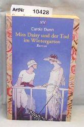 Dunn, Carola  Miss Daisy und der Tod im Wintergarten
