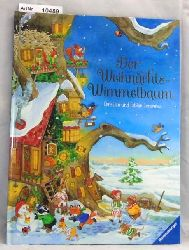 Jeremies, Christian und Fabian  Der Weihnachts-Wimmelbaum