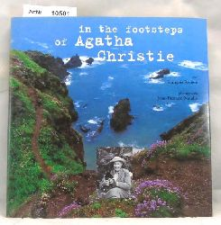Rivière, Francois / Jean-Bernard Naudin   In the Footsteps of Agatha Christie