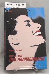 Ackeret, Matthias  Der Hammermann. NYC 42,195