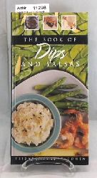 Wolf-Cohen, Elisabeth  The Book of Dips and Salads