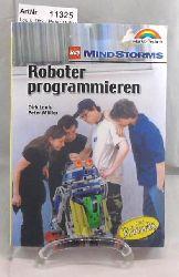 Louis, Dirk / Peter Müller  Roboter programmieren. Lego Mindstorms. Mit CD-ROM