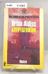 Aldiss, Brian W.  Kryptozoikum