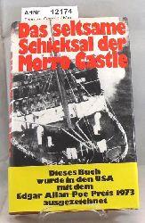 Thomas, Gordon / Max Morgan-Witts  Das seltsame Schicksal der Morro Castle