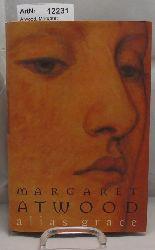 Atwood, Margaret  Alias Grace