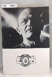 """Lou-Gruppe  Monatsblatt """"Lou"""" - Erste Jahrgang 1962 - 1963"""