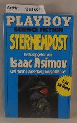 Asimov, Isaac  Sternenpost - 1. Zustellung - Stories
