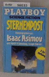 Asimov, Isaac  Sternenpost - 3. Zustellung - Stories