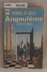 Disch, Thomas M.  Angoulême