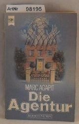 Agapit, Marc  Die Agentur