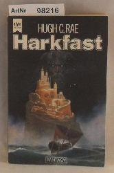Rae, Hugh C.  Harkfast