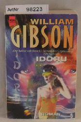 Gibson, William  Idoru