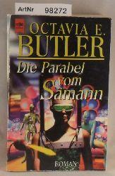Butler, Octavia E.  Die Parabel vonm Sämann