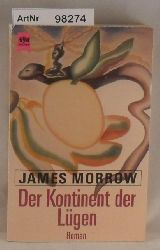 Morrow, James  Der Kontinent der Lügen