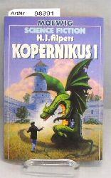 Alpers, H.J.  Kopernikus 1