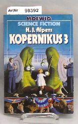 Alpers, H.J.  Kopernikus 3