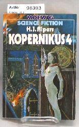 Alpers, H.J.  Kopernikus 4
