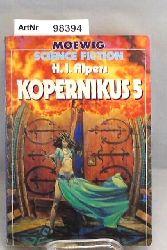 Alpers, H.J.  Kopernikus 5