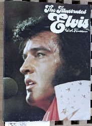 Harbinson, W. A.  The Illustrated Elvis.