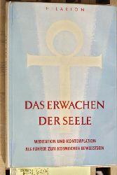 Hilarion.  Das Erwachen der Seele : Meditation und Kontemplation als Führer zum neuen Leben.
