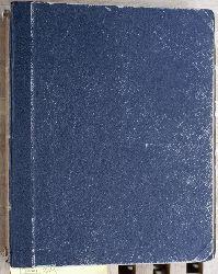 Fliegende Blätter: Band 107, Nummern 2710-2735 vollständig. gebunden.