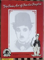 Gifford, Denis and Mike Higgs.  The Comic Art of Charlie Chaplin. A Graphic Celebration of Chaplin`s Centenary.
