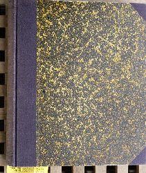 Fliegende Blätter: Band 136 und 137, Nummern 3467-3518 vollständig. gebunden.
