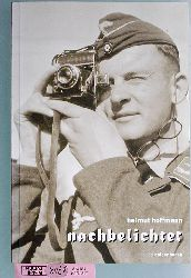 Hoffmann, Helmut.  Nachbelichtet.