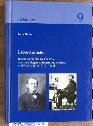 Fischer, Marta.  Lebensmuster Biobibliographisches Lexikon der Physiologen zwischen Deutschland und Russland im 19. Jahrhundert. Relationes ; 9