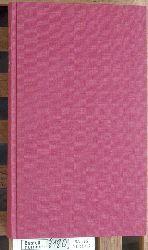 Kolmar, Gertrud.  Frühe Gedichte : (1917 - 22); Wort der Stummen : (1933). Hrsg.: Johanna Woltmann-Zeitler