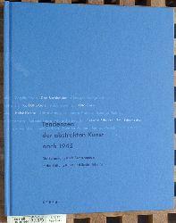Bretschneider, Donata (Hrsg.) und Christoph (Bearb.) Zuschlag.  Tendenzen der abstrakten Kunst nach 1945 : die Sammlung Kraft Bretschneider in der Stiftung Kunst und Recht, Tübingen. Hrsg. von Donata Bretschneider. Bearb. von Christoph Zuschlag