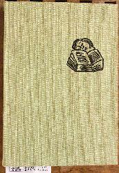 Strittmatter, Erwin.  Ochsenkutscher. Mit Holzschnitten von Lothar Sell