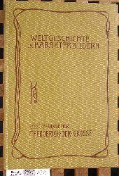 """Pfeilschifter, Georg.  Theoderich der Große. Die Germanen im Römischen Reich Aus der Reihe """"Weltgeschichte in Charakterbildern"""" (2. Abteilung. Mittelalter)."""