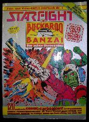 o. Autor:   Starfight und Buckaroo Banzai, die achte Dimension.