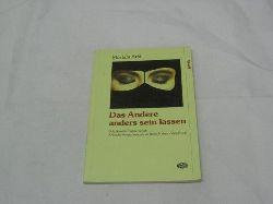 Arki, Mostafa:   Das Andere anders sein lassen. [Bi-kulturelle Partnerschaften. Kritische Anmerkungen zu Betty Mahmoody