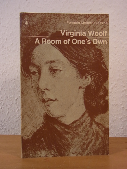 Woolf, Virginia:  A Room of One`s Own (English Edition)