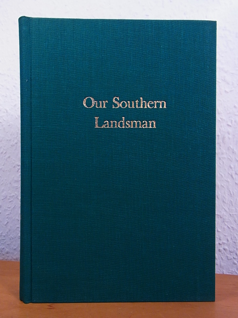 Golden, Harry:  Our Southern Landsman (English Edition)