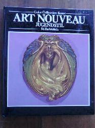 Martin Battersby  Art Nouveau, Jugendstil