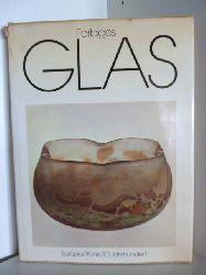 Keith Middlemas:  Farbiges Glas Europa 15.- 20. Jahrhundert