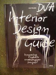 Laura Houseley  DVA Interior Design Guide