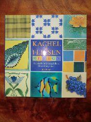 Jill Blake  Kacheln & Fliesen Design