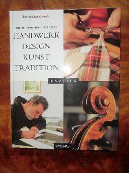 Schroeder, Christine. Kirmse, Ulrike.  Handwerk, Design, Kunst, Tradition. In Hamburg