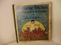Fritz Koch-Gotha  Alle meine Häschen