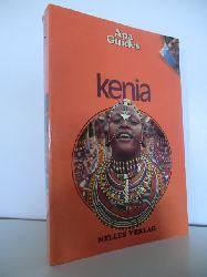 Herausgegeben von Mohamed amin und john Eames  Apa Guides Kenia