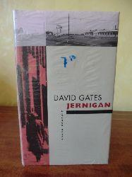 Gates, David  Jernigan