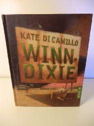 DiCamillo, Kate  Winn-Dixie