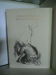Xenophon von Ephesos  Die Waffen des Eros oder Anthia und Habrokomas